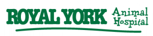 Royal York Animal Hospital Logo